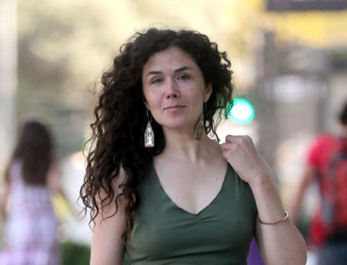 """Presidenta del Partido Humanista y permanencia en el FA: """"Si definimos quedarnos, nada va a ser como antes"""""""