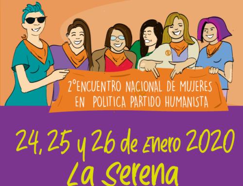 2º Encuentro Nacional de Mujeres en Política