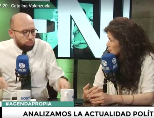 Valenzuela y rol del Gobierno en orden público: «Hay una mirada política errada»