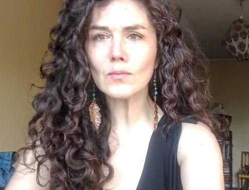 Catalina Valenzuela, presidenta del Partido Humanista: «Para que exista una oposición real y sincera, no puede estar la DC»