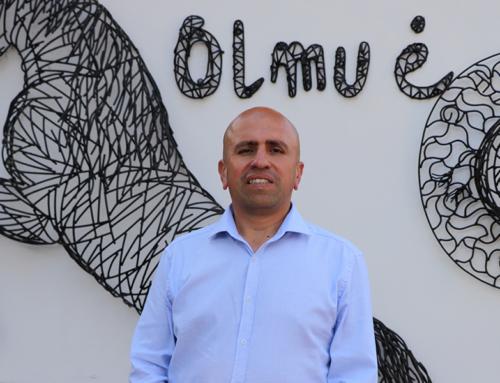 Jorge Jil, Alcalde de Olmué: «Necesitamos más recursos por que la crisis está recién comenzando»