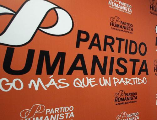 A 36 años, por qué Partido, por qué Humanista