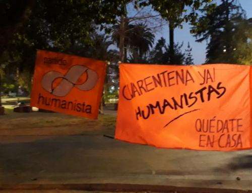 El maquiavelismo del gobierno de Piñera detrás del mal manejo de la crisis sanitaria