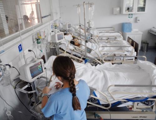 La enfermedad en Chile no es el Covid-19, es el abandono de la Salud Publica