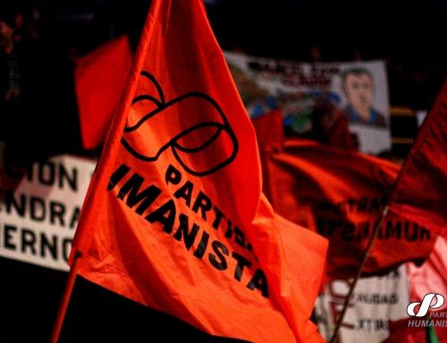 El aniversario N°36 del Partido Humanista de Chile en los tiempos de la Covid-19