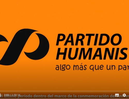 CUENTA PÚBLICA PARTIDO HUMANISTA CHILE