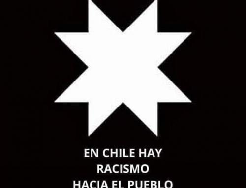Declaración Pública del Partido Humanista a los Pueblos de Chile