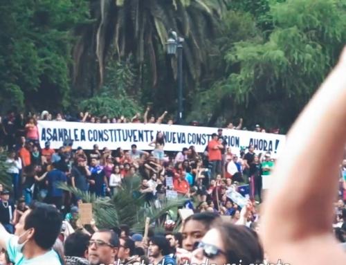 «NI + NI – = KE TÚ»: Humanistas lanzan pegajosa canción de campaña por el Apruebo