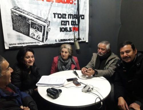 Radios Populares para construir y acercar comunidades