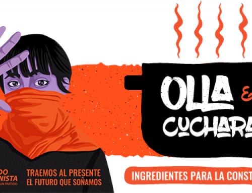 «OLLA&CUCHARA: Ingredientes para la Constituyente» – Cap 7