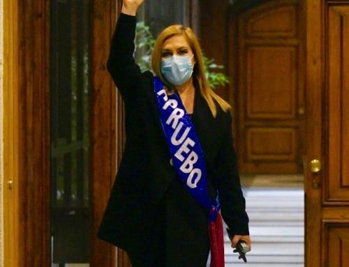 Declaración Pública Partido Humanista en apoyo a diputada Pamela Jiles