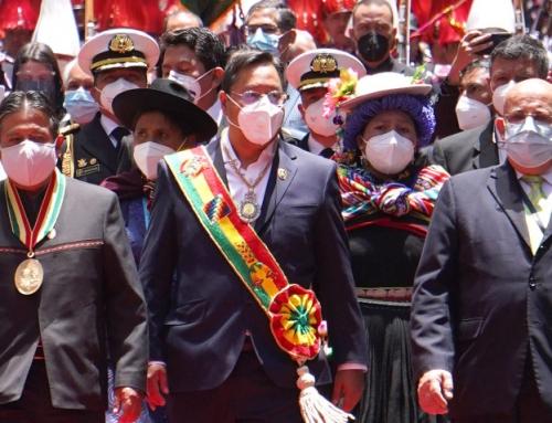 Bolivia: la corrección del caudillismo que aseguró la victoria de los Pueblos