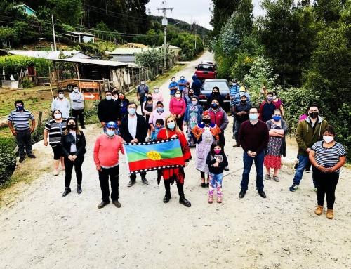 DIPUTADA JILES SOLICITA CONVOCAR A SESIÓN DE EMERGENCIA ANTE HECHOS OCURRIDOS EN PANGUIPULLI