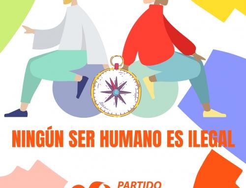 """DECLARACIÓN PÚBLICA PH TARAPACÁ: """"CRISIS HUMANITARIA EN EL NORTE DE CHILE"""""""